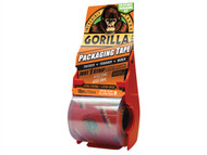 Gorilla Glue GRGPKTAPE18 - Gorilla Packaging Tape 72mm x 18m Dispenser