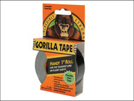 Gorilla Glue GRGTHR - Gorilla Tape Handy Roll 25mm x 9m