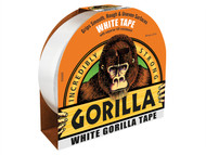 Gorilla Glue GRGWHTAPE48 - Gorilla Tape White 48mm x 27m