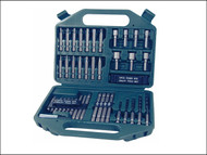 Hitachi HIT710000 - Screwdriver Bitset Set of 42