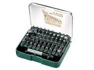 Hitachi HIT715000 - 61 Piece Bit Set In Case