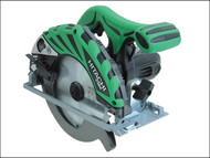 Hitachi HITC7BU2L - C7BU2L 190mm Circular Saw & Case 1200 Watt 110 Volt