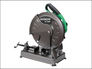 Hitachi HITCC14SFL - CC14 SF 355mm Cut Off Saw 2000 Watt 110 Volt
