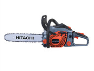 Hitachi HITCS33EB - CS33EB Petrol Chainsaw 35cm 32.2cc 2 Stroke