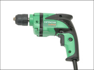 Hitachi HITD10VC2 - D10VC2 Rotary Drill 10mm Keyless 460 Watt 240 Volt