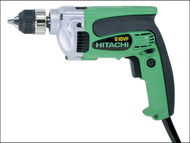 Hitachi HITD10VF - D10 VF Rotary Drill 10mm 710 Watt 240 Volt