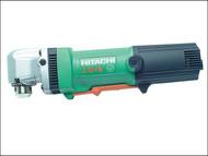 Hitachi HITD10YB - D10YB Rotary Angle Drill 500 Watt 240 Volt
