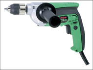 Hitachi HITD13VFL - D13 VF Rotary Drill 13mm 710 Watt 110 Volt