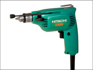 Hitachi HITD6SHL - D6SH Rotary Drill 6.5mm 240 Watt 110 Volt
