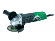 Hitachi HITG10SR3L - G10SR3 100mm Mini Grinder 730 Watt 110 Volt