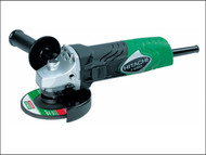 Hitachi HITG12SR3 - G12SR3 115mm Mini Grinder 730 Watt 240 Volt