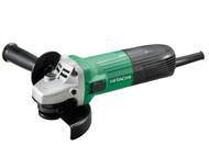 Hitachi HITG12SS2 - G12SS2/J1 115mm Grinder 600 Watt 240 Volt