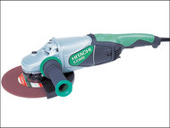 Hitachi HITG23MRL - G23MR 230mm Angle Grinder 2400 Watt 110 Volt