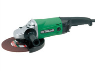 Hitachi HITG23SSL - G23SS 230mm Angle Grinder 2000 Watt 110 Volt