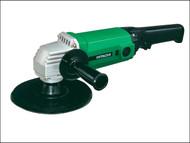 Hitachi HITSAT180 - SAT180 180mm Sander / Polisher 750 Watt 240 Volt