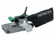 Hitachi HITSB10V2 - SB10V2 100mm Belt Sander 1020 Watt 240 Volt