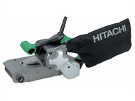 Hitachi HITSB10V2L - SB10V2 100mm Belt Sander 1020 Watt 110 Volt