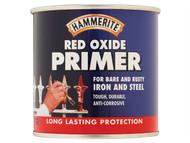 Hammerite HMMREP250 - Red Oxide Primer 250ml