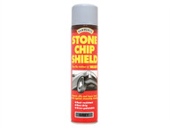 Hammerite HMMSCSBG600 - Stonechip Shield Grey Aerosol 600ml