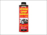 Hammerite HMMSCSBSZ1L - Stonechip Shield Black Schutz 1 Litre