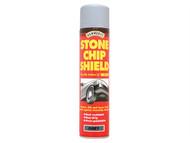 Hammerite HMMSCSBW600 - Stonechip Shield White Aerosol 600ml