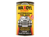 Hammerite HMMWAXOBLPC - Waxoyl Black Pressure Can 2.5 Litre