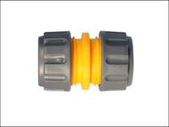 Hozelock HOZ2200 - 2200 Hose Repair Connector 19mm (3/4in)