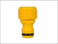 Hozelock HOZ2289 - 2289 Threaded Adaptor 3/4in BSP Male Thread