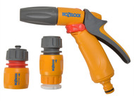 Hozelock HOZ2348 - 2348 Jet Spray Gun Starter Set