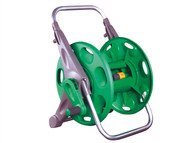 Hozelock HOZ2475 - 2475 60m Wall Mountable Hose Reel NO HOSE SUPPLIED