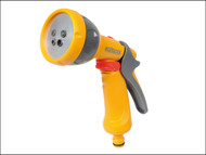 Hozelock HOZ2676 - 2676 Multi-Pattern Spray Gun (5 Pattern)