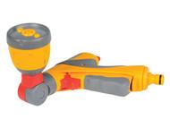 Hozelock HOZ2695 - 2695 Ultra Twist Multi Purpose Spray Gun