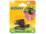 Hozelock HOZ2765 - Flow Control Valve 13mm
