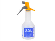 Hozelock HOZ4120 - 4120 Spray Mist Trigger Sprayer 0.5 Litre