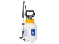 Hozelock HOZ4505 - Pressure Sprayer Standard 5 Litre