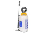 Hozelock HOZ4507 - Pressure Sprayer Standard 7 Litre