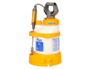 Hozelock HOZ4705 - Pressure Sprayer Plus 5 Litre