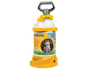 Hozelock HOZ4707 - Pressure Sprayer Plus 7 Litre