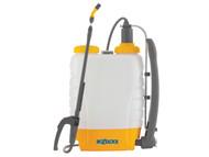 Hozelock HOZ4716 - Pressure Sprayer Plus 16 Litre