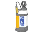 Hozelock HOZ4807 - Pressure Sprayer Pro 7L Max Fill 5 Litre