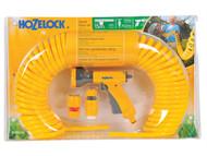 Hozelock HOZ6800 - Spiral Hose