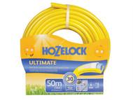 Hozelock HOZ7850 - Ultimate Hose 50 Metre 12.5mm (1/2in) Diameter