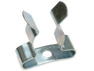 Heartbeat HRTCT125 - CT125 Zinc Tool Clips 1.1/4in Pack of 25