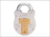 Henry Squire HSQ440 - 440 Old English Padlock with Steel Case 51mm