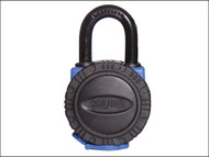 Henry Squire HSQATL4 - ATL4 All Terrain Weather Protected Padlock 40mm