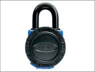 Henry Squire HSQATL5 - ATL5 All Terrain Weather Protected Padlock 50mm
