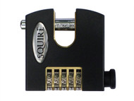 Henry Squire HSQSHCB75 - SHCB75 Stronghold Re-Codeable Padlock 5-Wheel