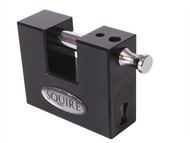 Henry Squire HSQWS75SKA - WS75S Stronghold Container Block Lock 80mm Keyed Alike