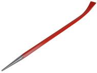 Hultafors HUL207600 - 207 Steel Pinch Bar 600mm 926g