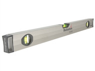 Hultafors HULHV200 - HV 200 Aluminium Craftsman Spirit Level 3 Vial 200cm